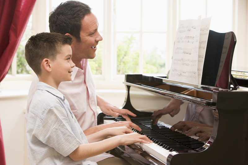 5 Brilliant Practice Habits For Piano Students